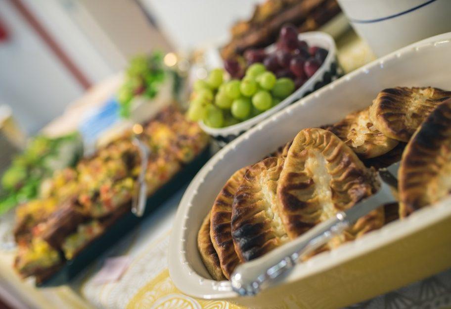 Comida finlandesa : 10 platos que no te puedes perder