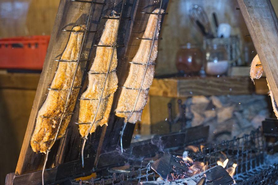 plato típico gastronomia islandia