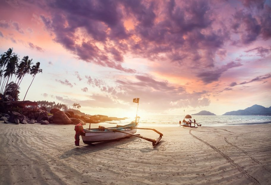 la mejores playas de goa