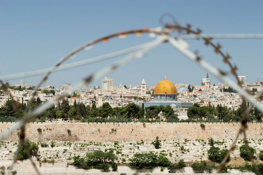 peligros de visitar israel