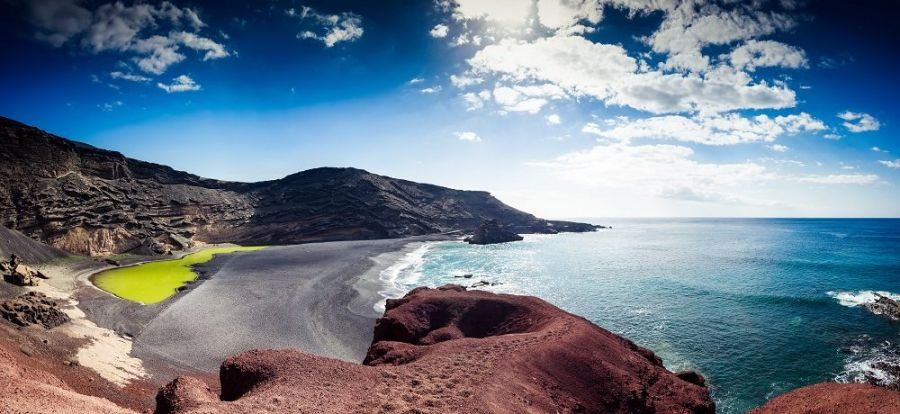 La isla más oriental de las Canarias