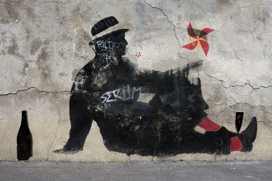 Mejores barrios de arte urbano