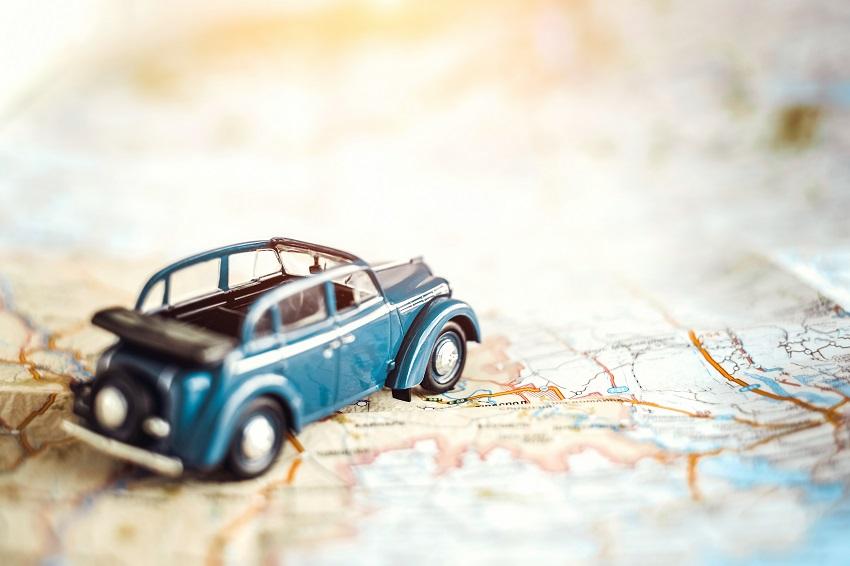 mejores rutas coche españa
