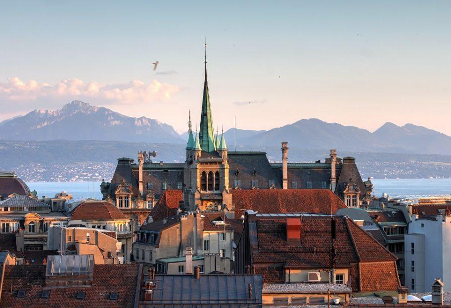 Si aún no sabes qué ver en Lausanne, estas son algunas sugerencias