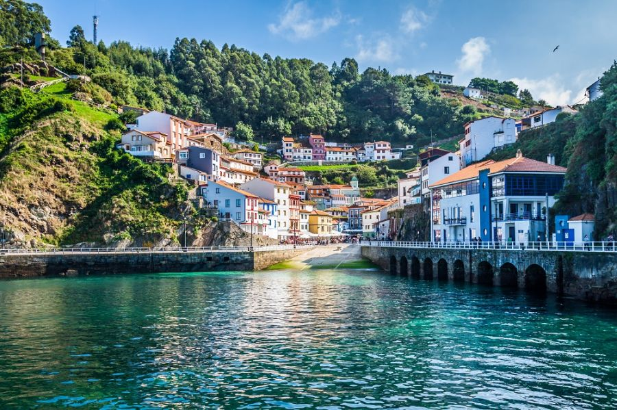 Descubre los pueblos m s bonitos de espa a viajar por el - Casas gratis en pueblos de espana ...