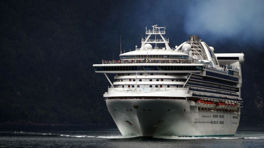 Mejores cruceros del mundo